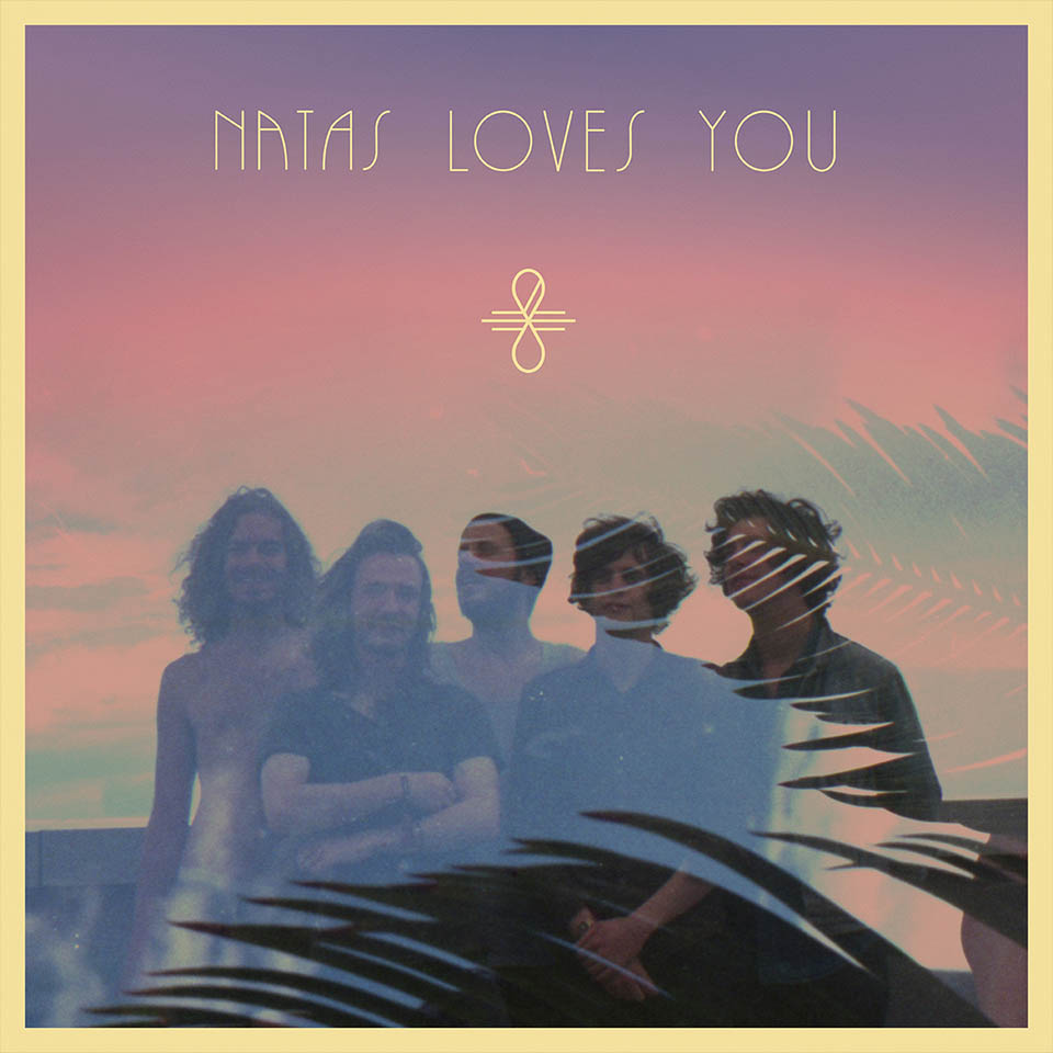 Natas Loves You - Cover EP